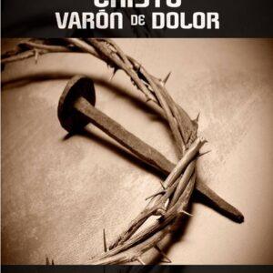 Cristo, varón de dolor - Portada