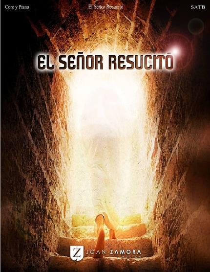 El Señor resucitó - Portada